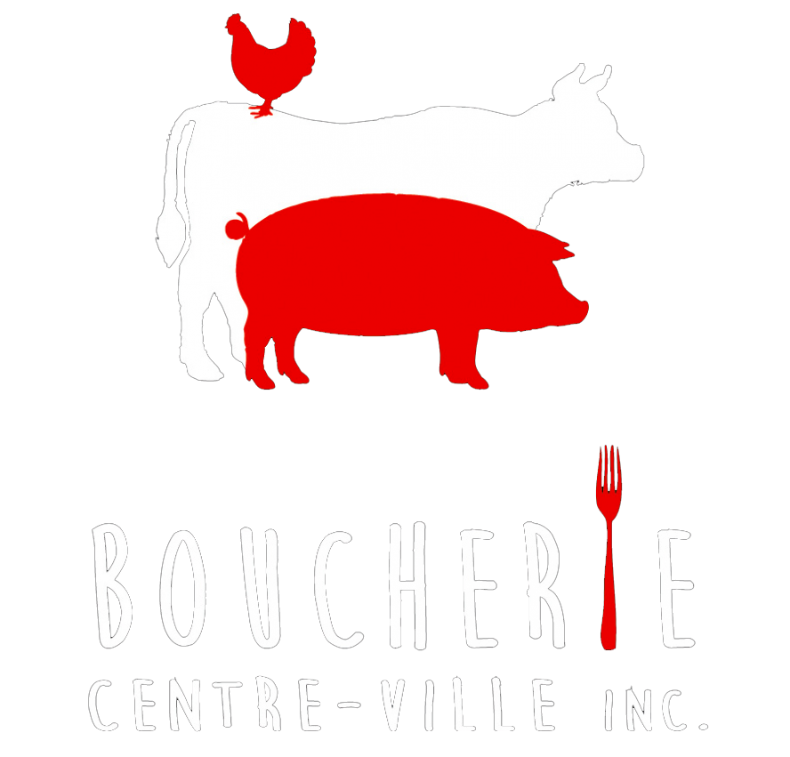 Boucherie Centre-Ville inc